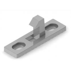 NIFLG4 Frame Hooks for Sliding Lock