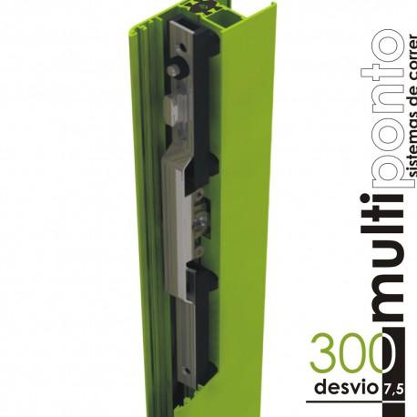 Multiponto 300 - 7.5