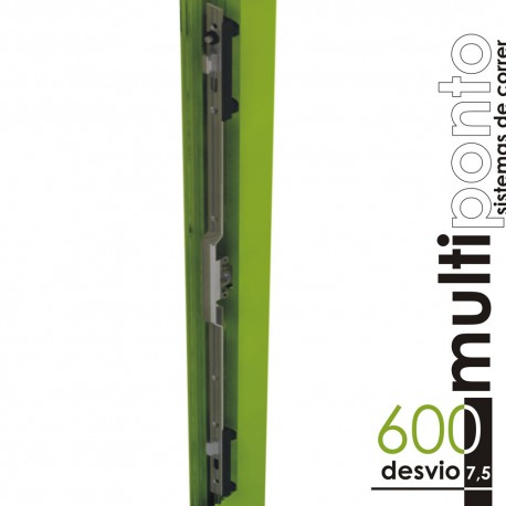 Multipoint 600 - 7.5