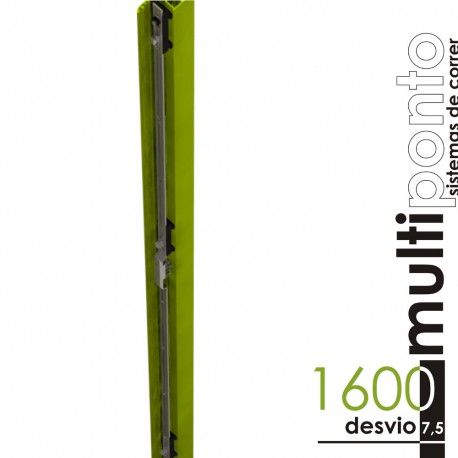 Multiponto 1600 - 7.5