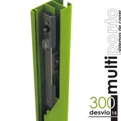 Multipunto 300 - 15