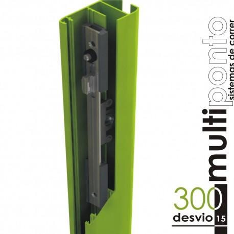 Multiponto 300 - 15