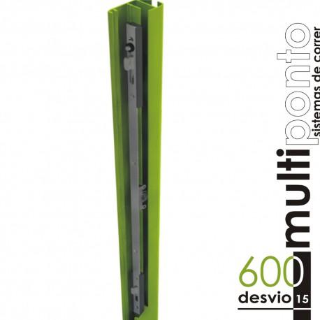 Multiponto 600 - 15