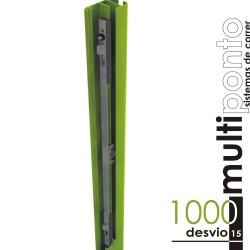 Multiponto 1000 - 15