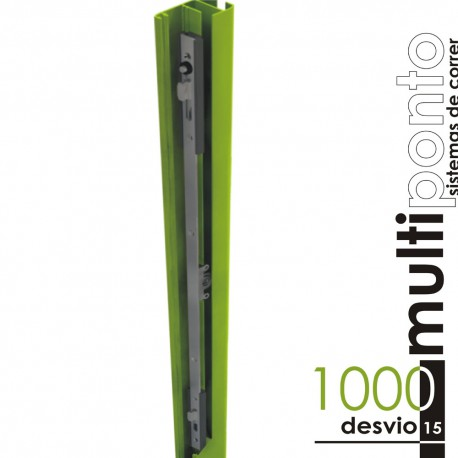 Multipoint 1000 - 15
