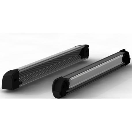 Ventilateurs/Aérateurs Complet (-9 m2)