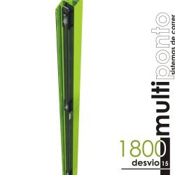 Multiponto 1800 - 15