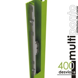 Multipoint 400 - 18