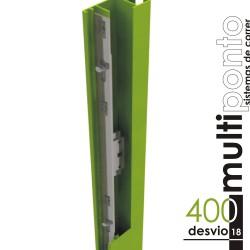 Multiponto 400 - 18