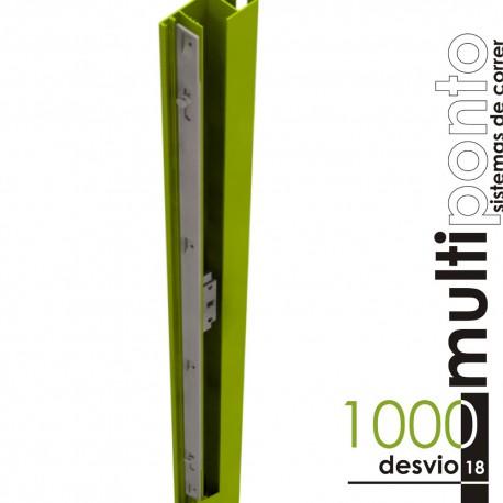 Multiponto 1000 - 18