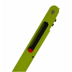 Piero - Zamak Sliding Lock