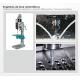 Mecanização de Precisão e Outras Tecnologias