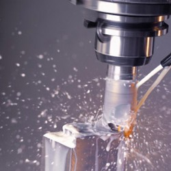 Precision machining and other technologies