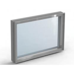 Miami fixed glass